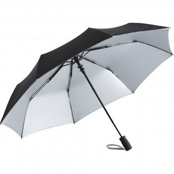 Fare AC mini-paraplu Doubleface