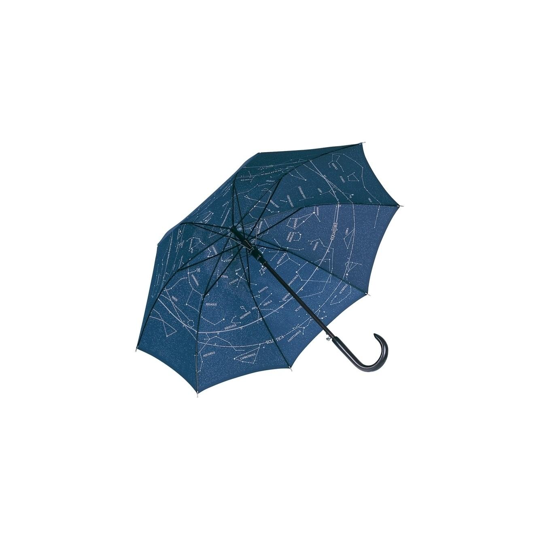 Fare automatic woodshaft regular paraplu