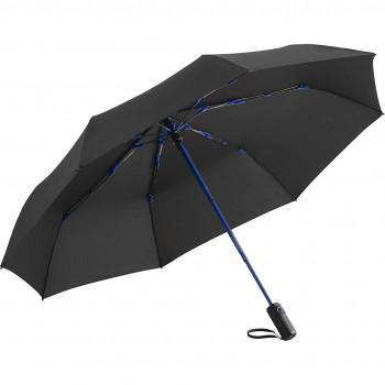 Fare extra grote opvouwbare paraplu AOC Colorline