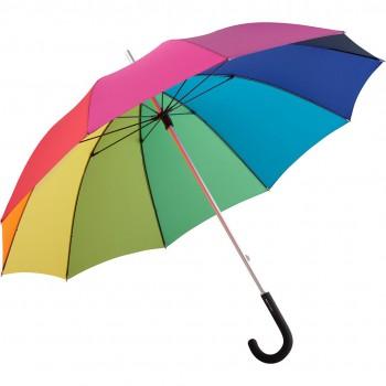 Fare Midsize paraplu ALU light 10 Colori