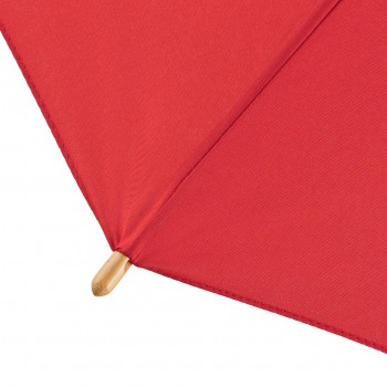 Fare AC midsize bamboo paraplu ÖkoBrella