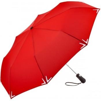 Fare Safebrella LED automatic mini paraplu